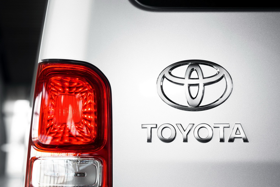 2016 ToyotaProace 25
