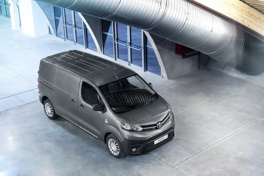 2016 ToyotaProace 42