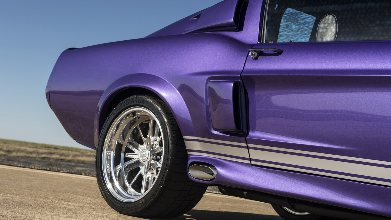 classic recreations shelby gt500cr mustang 19