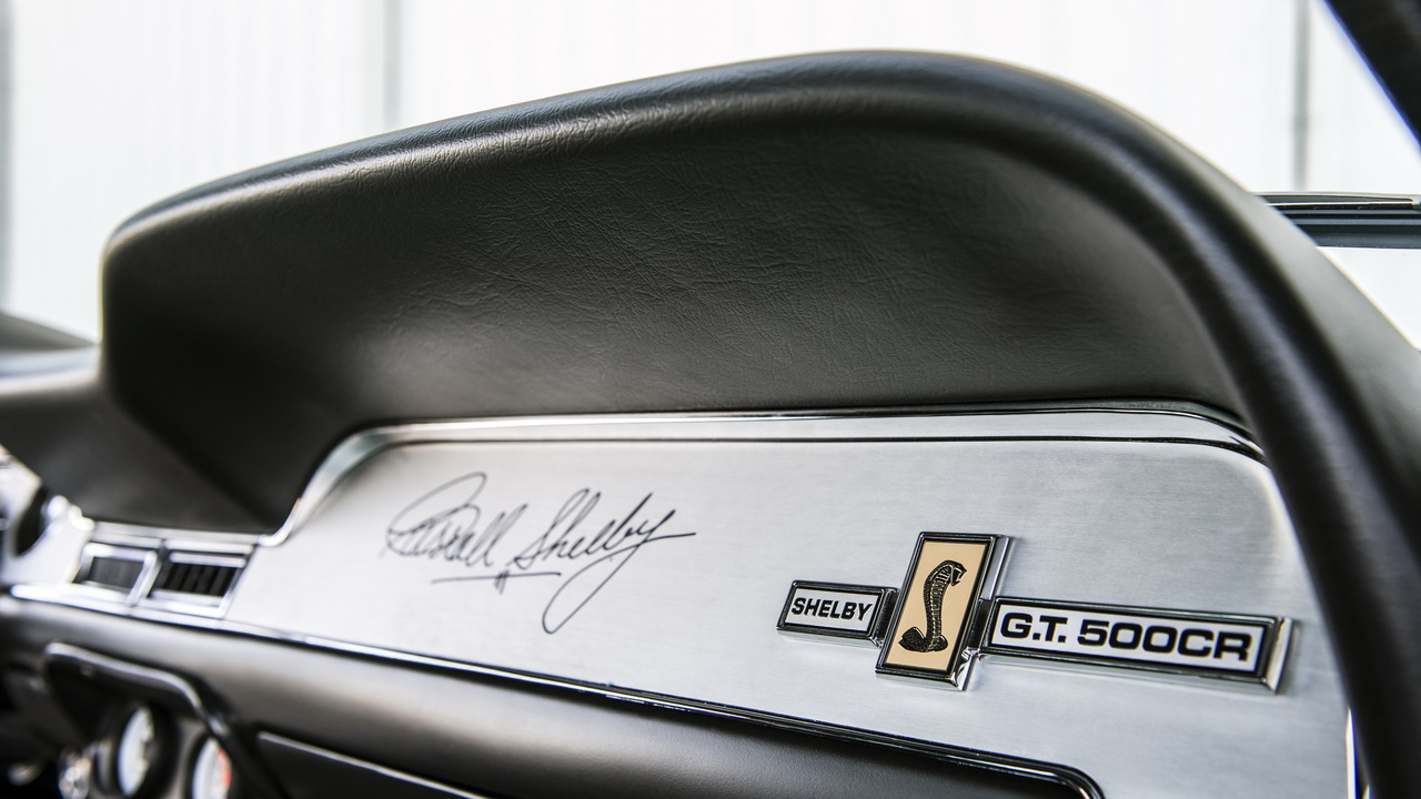 classic recreations shelby gt500cr mustang 29