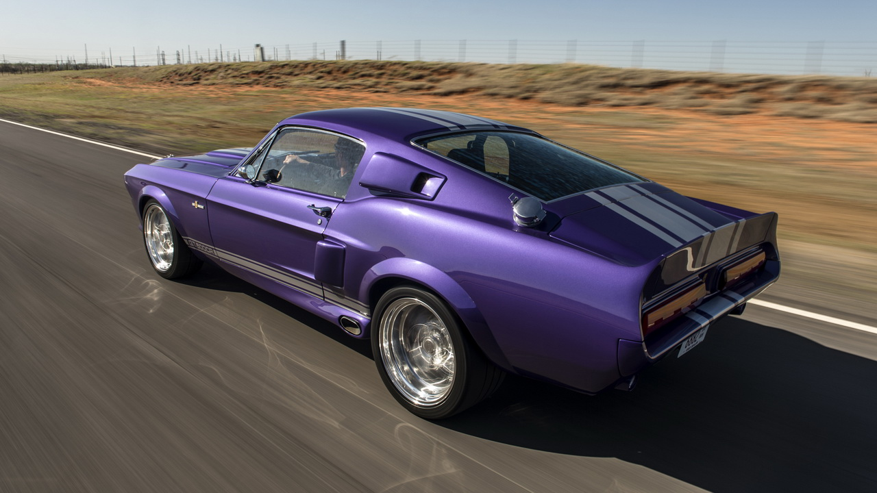classic recreations shelby gt500cr mustang 3