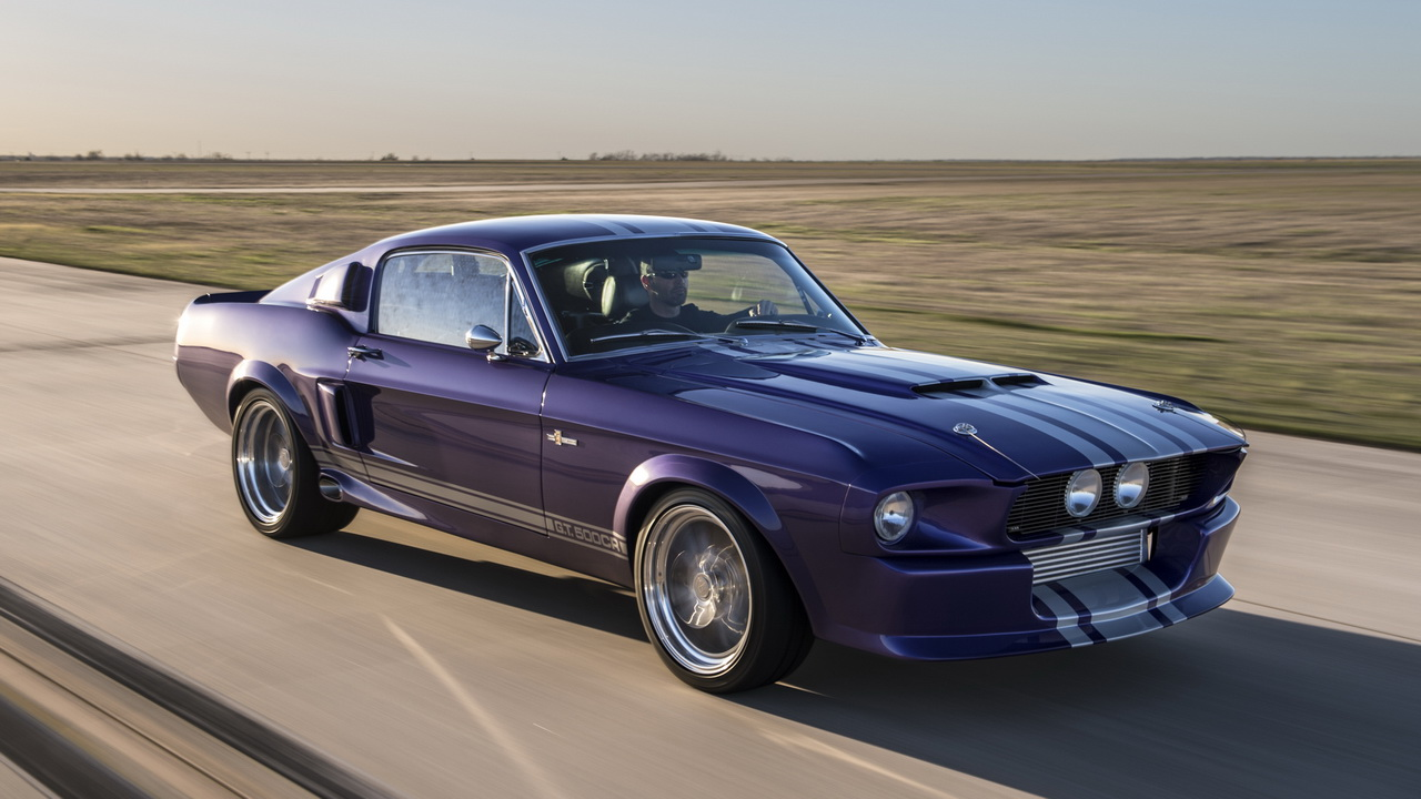 classic recreations shelby gt500cr mustang 4