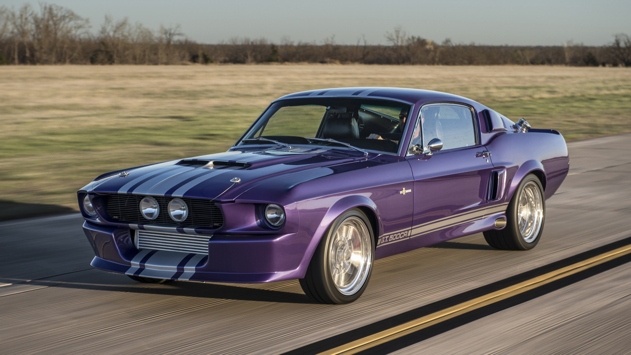 classic recreations shelby gt500cr mustang 5