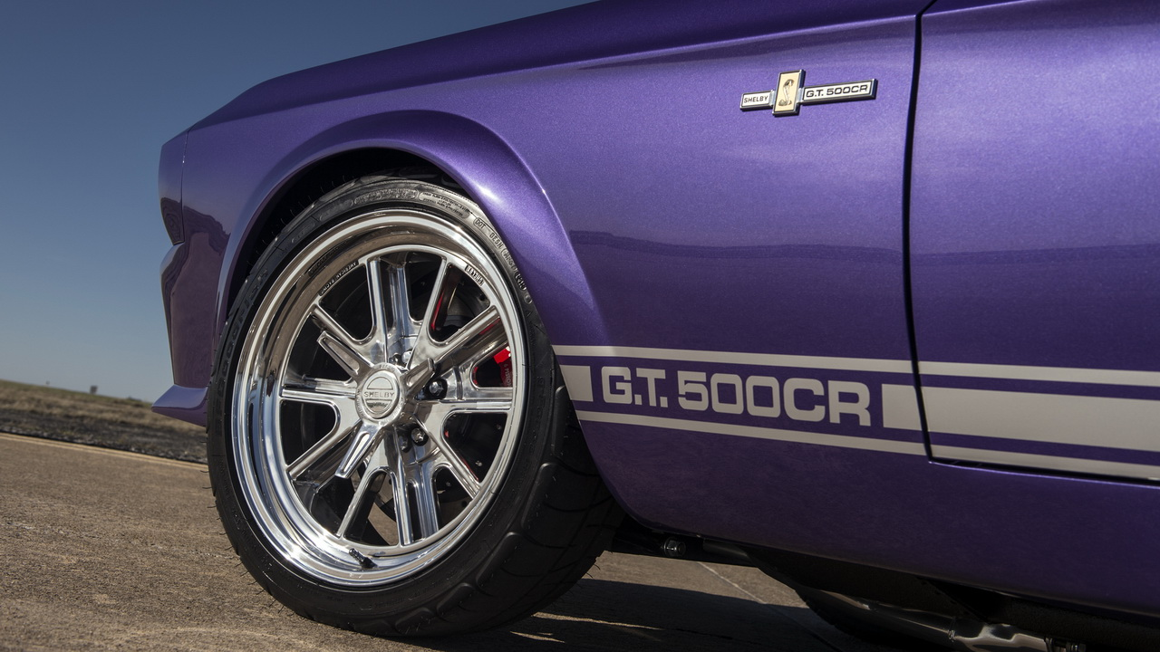 classic recreations shelby gt500cr mustang 52