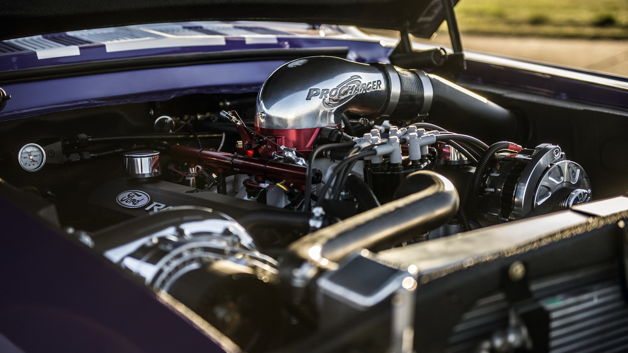 classic recreations shelby gt500cr mustang 66