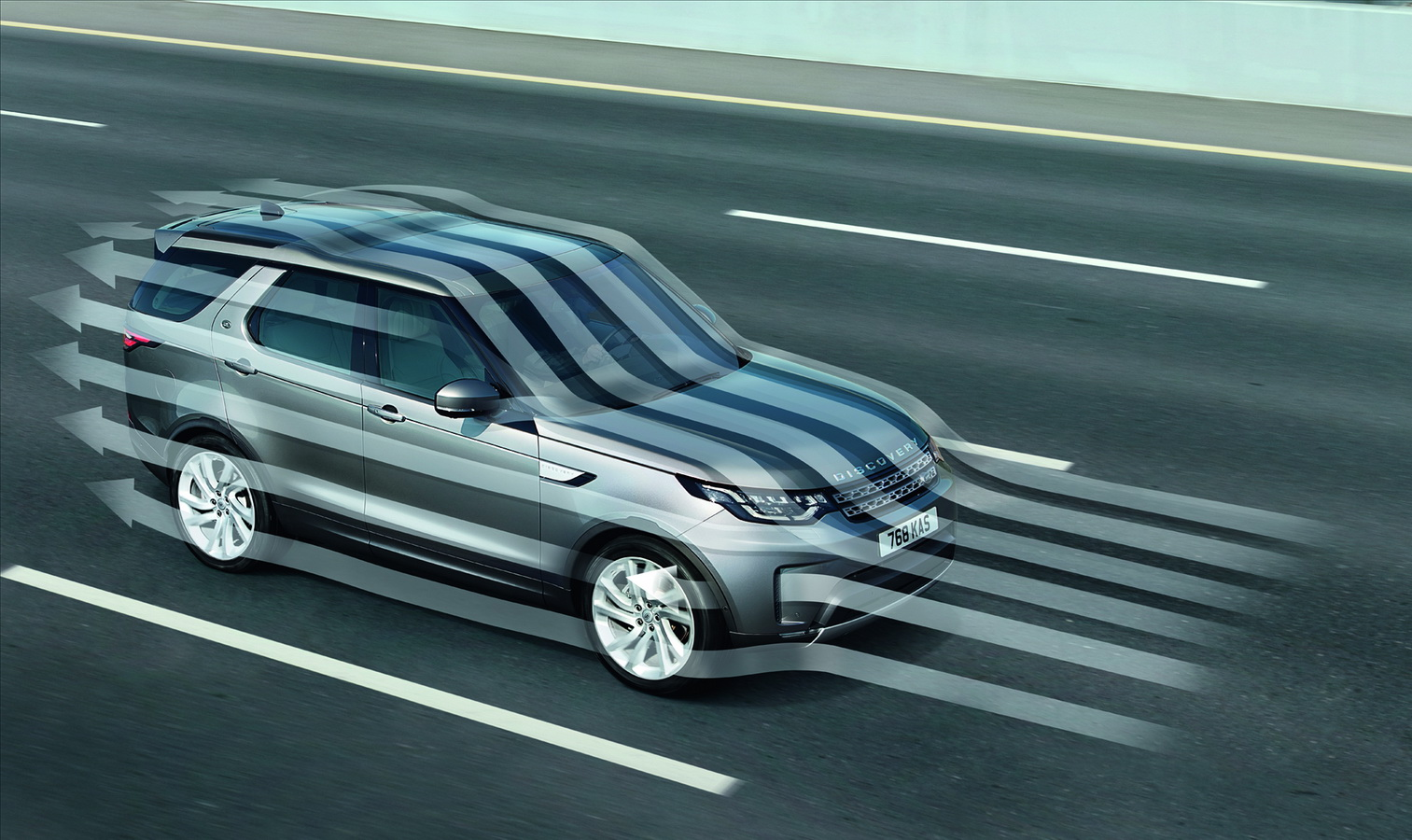 Land Rover Discovery 2017 34