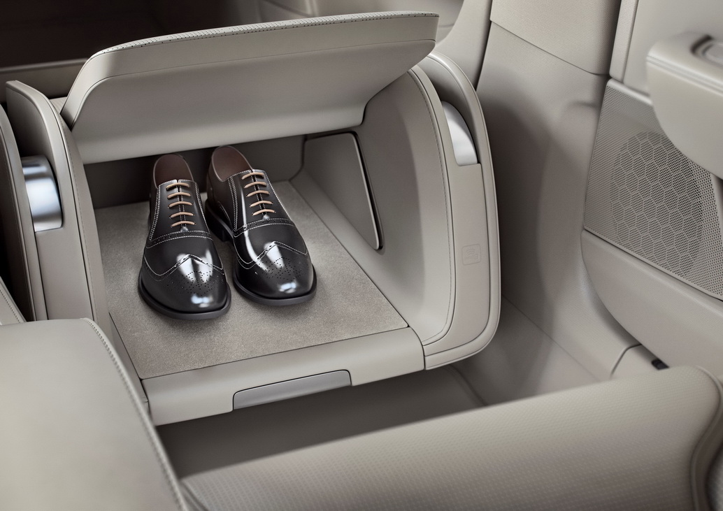 Volvo S90 LWB Excellence 3