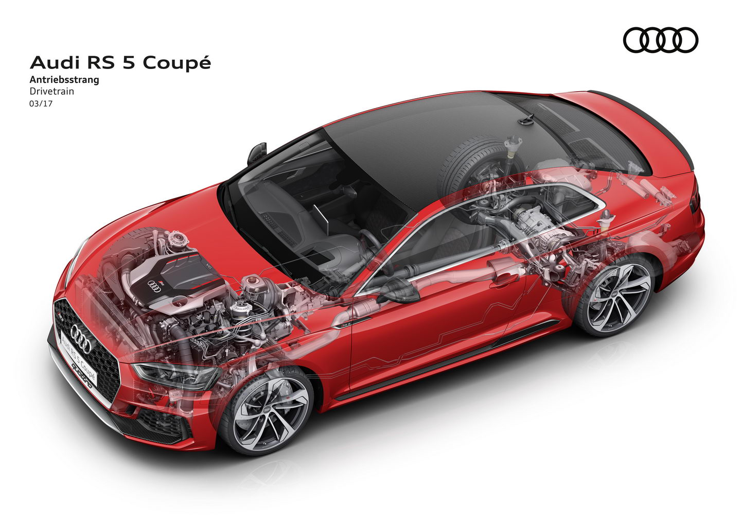 Audi RS 5 Coupe 2018 0