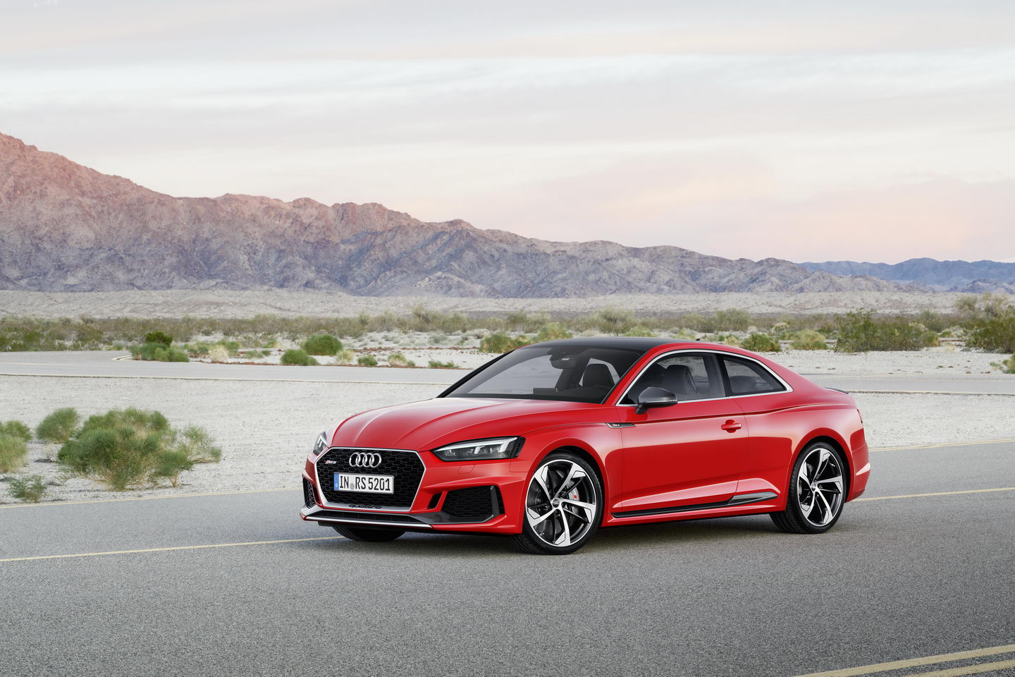 Audi RS 5 Coupe 2018 14