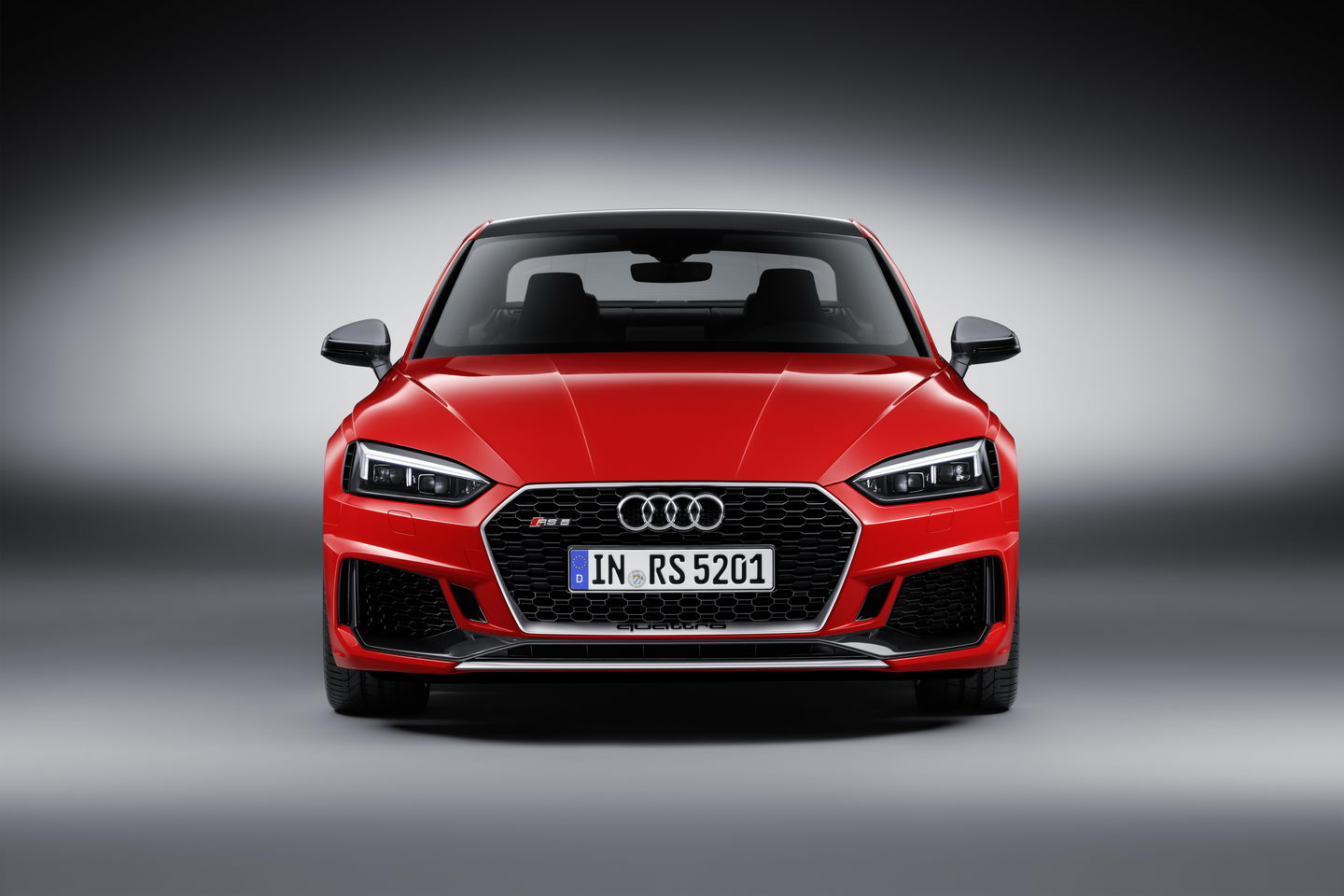 Audi RS 5 Coupe 2018 20