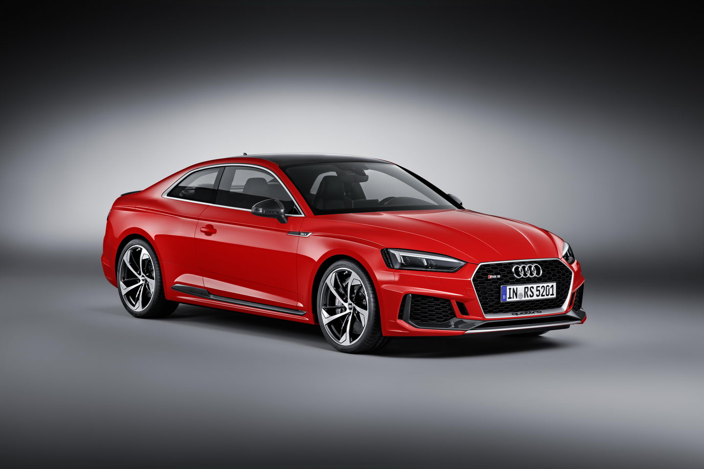 Audi RS 5 Coupe 2018 21