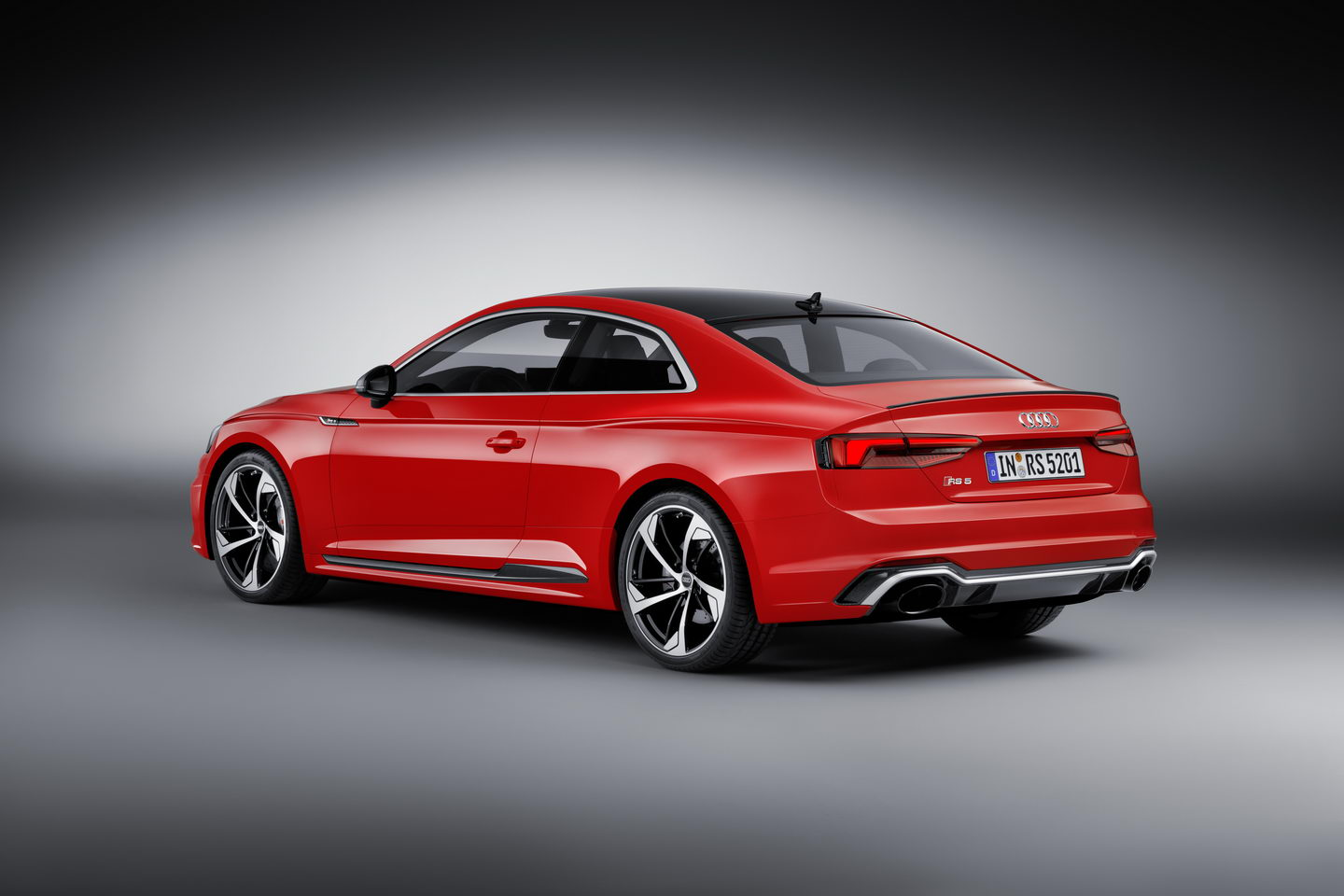 Audi RS 5 Coupe 2018 22