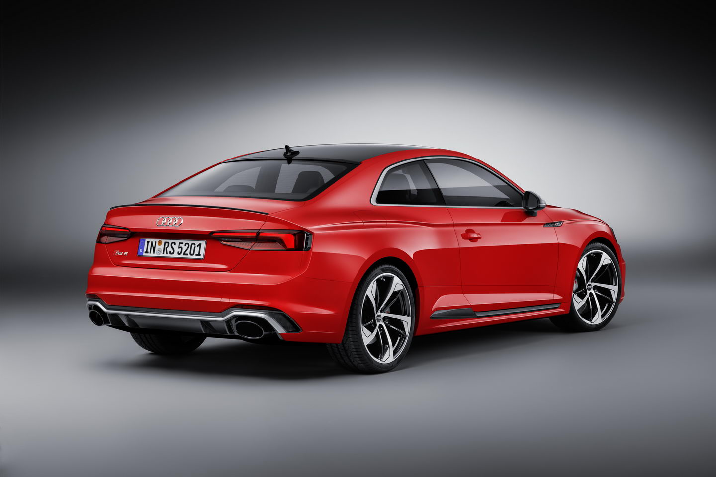 Audi RS 5 Coupe 2018 23