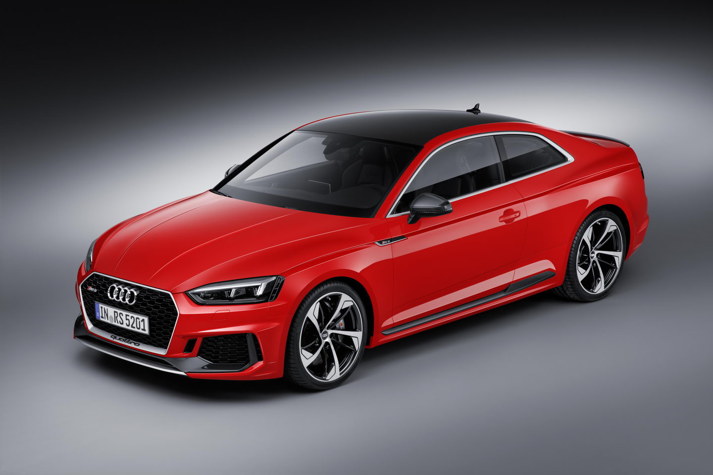 Audi RS 5 Coupe 2018 24