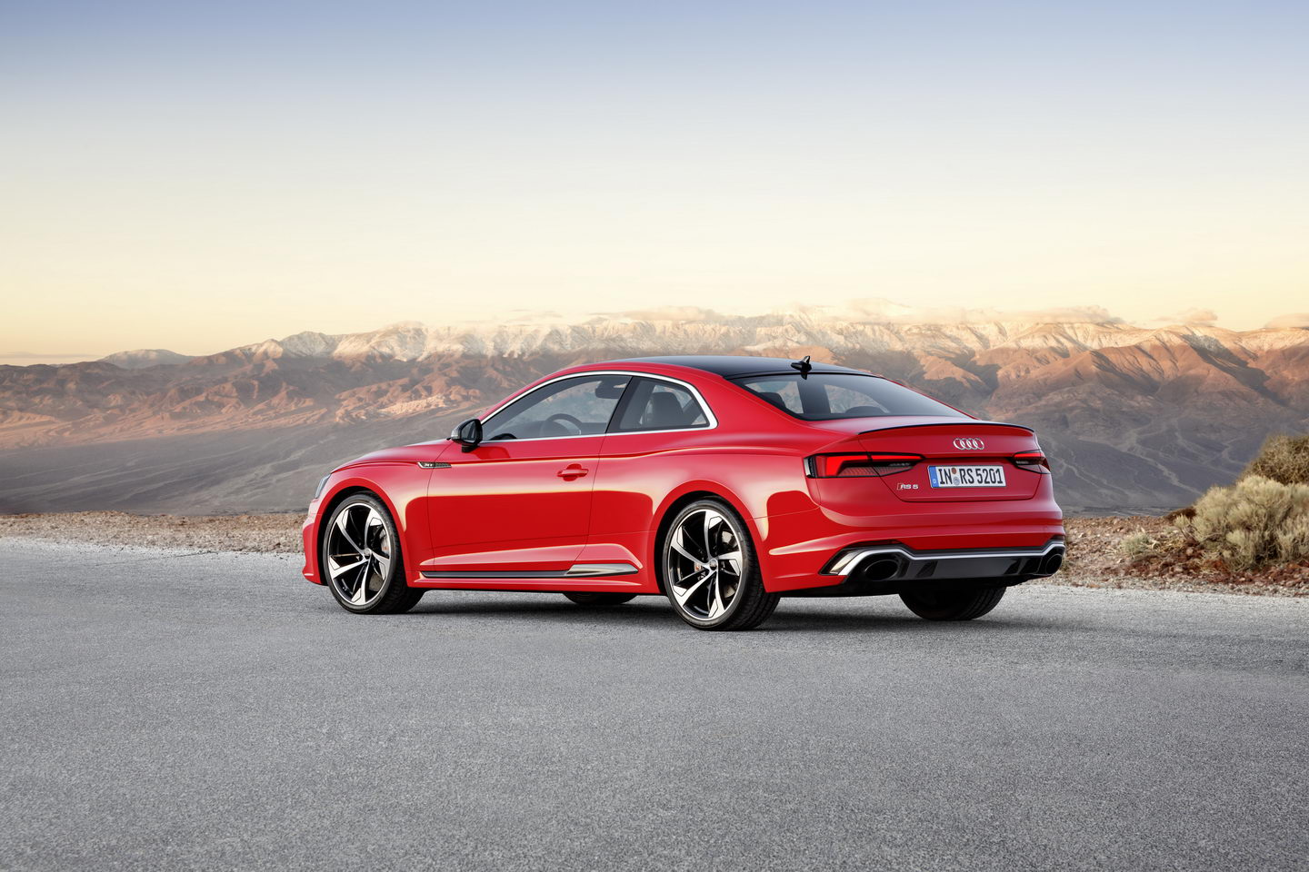 Audi RS 5 Coupe 2018 26