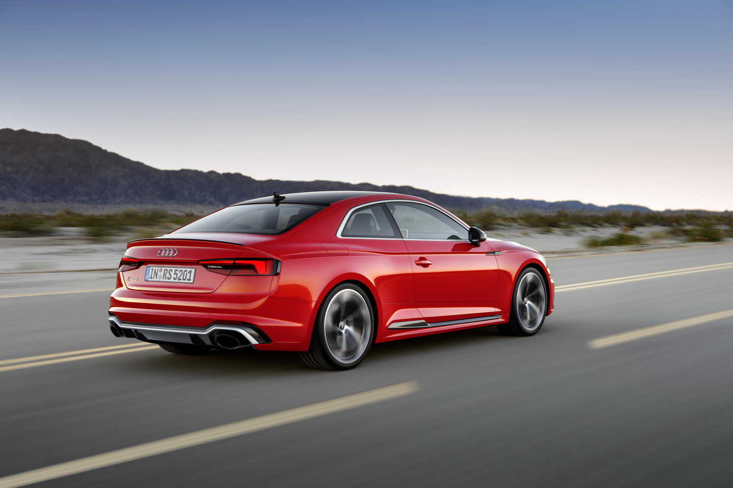Audi RS 5 Coupe 2018 29