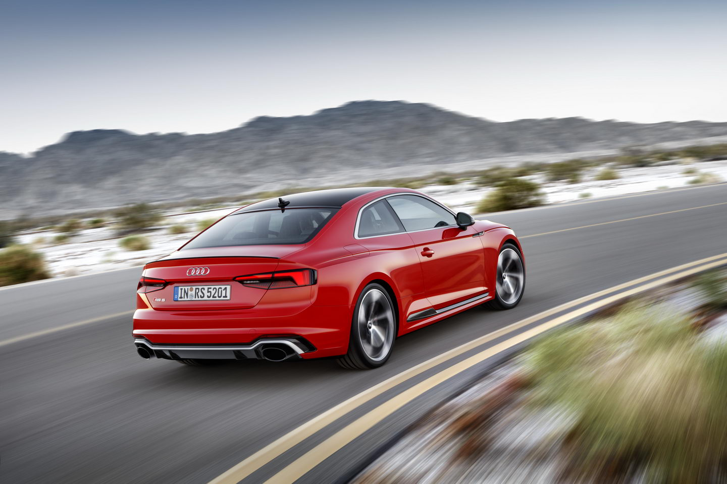 Audi RS 5 Coupe 2018 30
