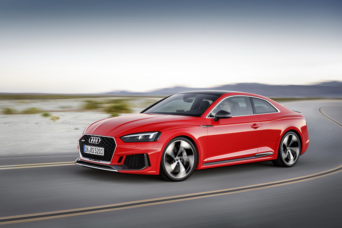 Audi RS 5 Coupe 2018 32