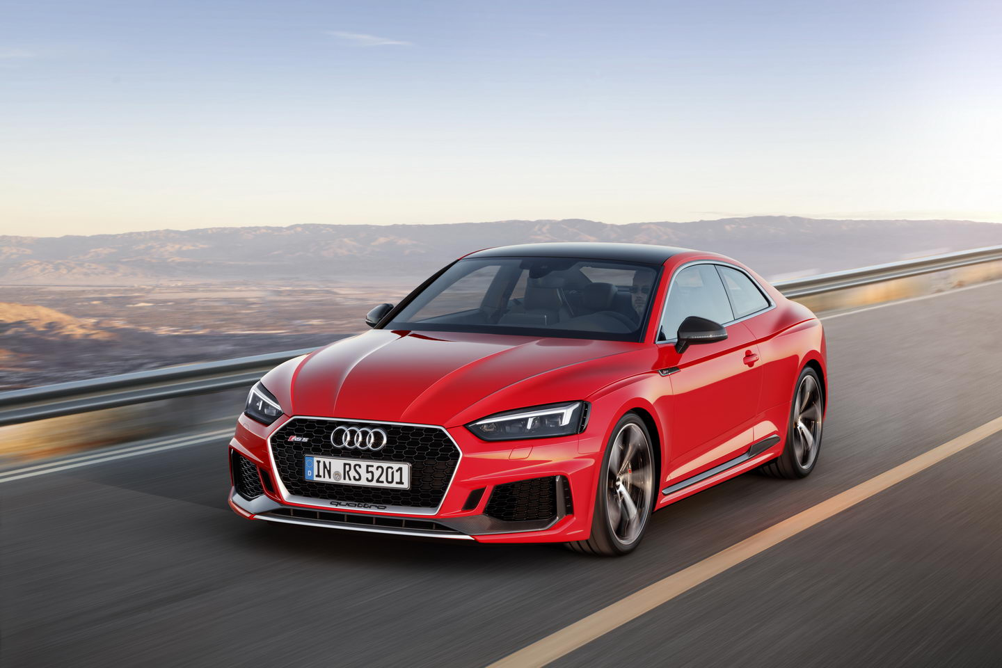 Audi RS 5 Coupe 2018 33