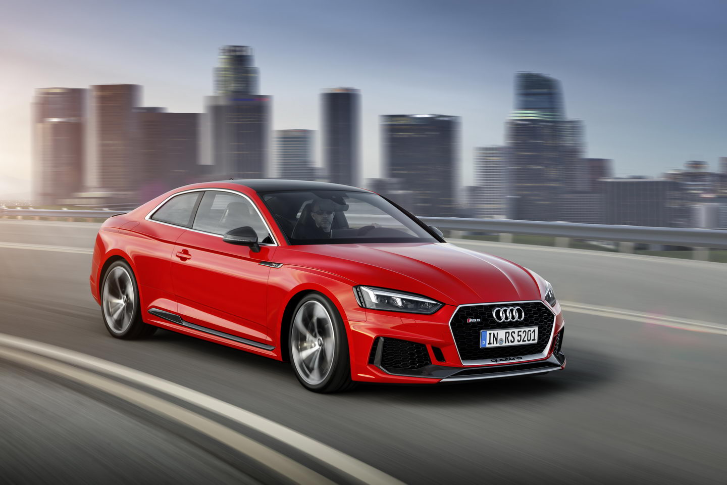 Audi RS 5 Coupe 2018 34