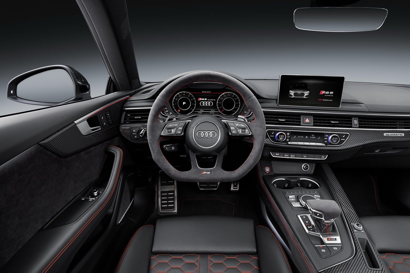 Audi RS 5 Coupe 2018 38