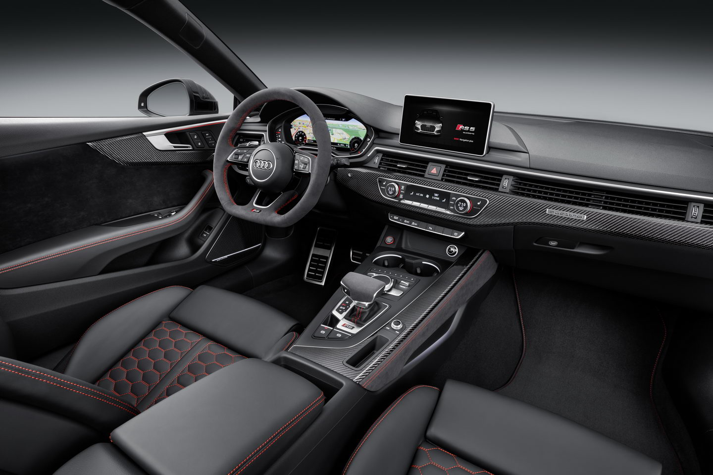 Audi RS 5 Coupe 2018 39