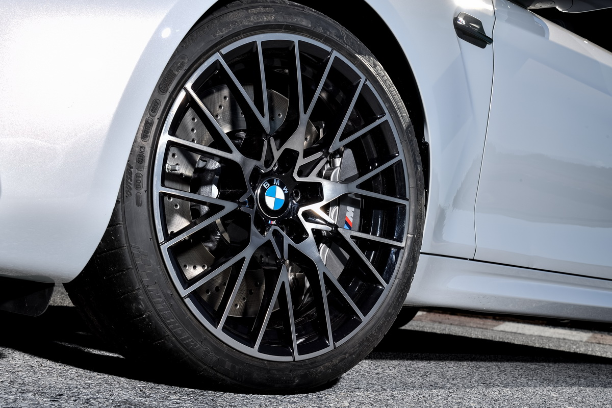 New BMW M2 Competition 2018 22