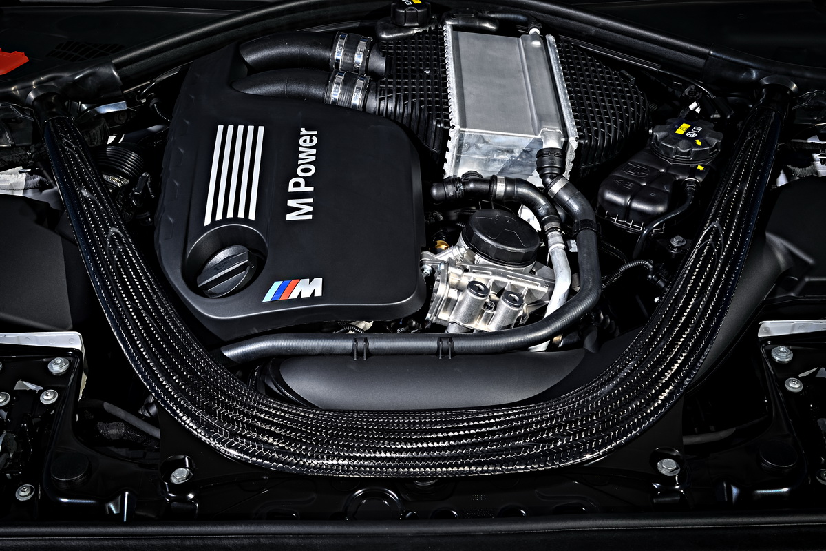 New BMW M2 Competition 2018 31