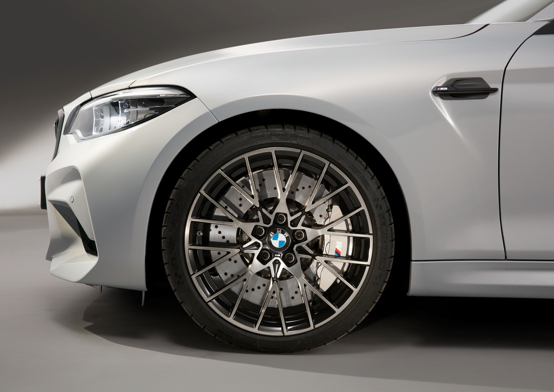 New BMW M2 Competition 2018 40