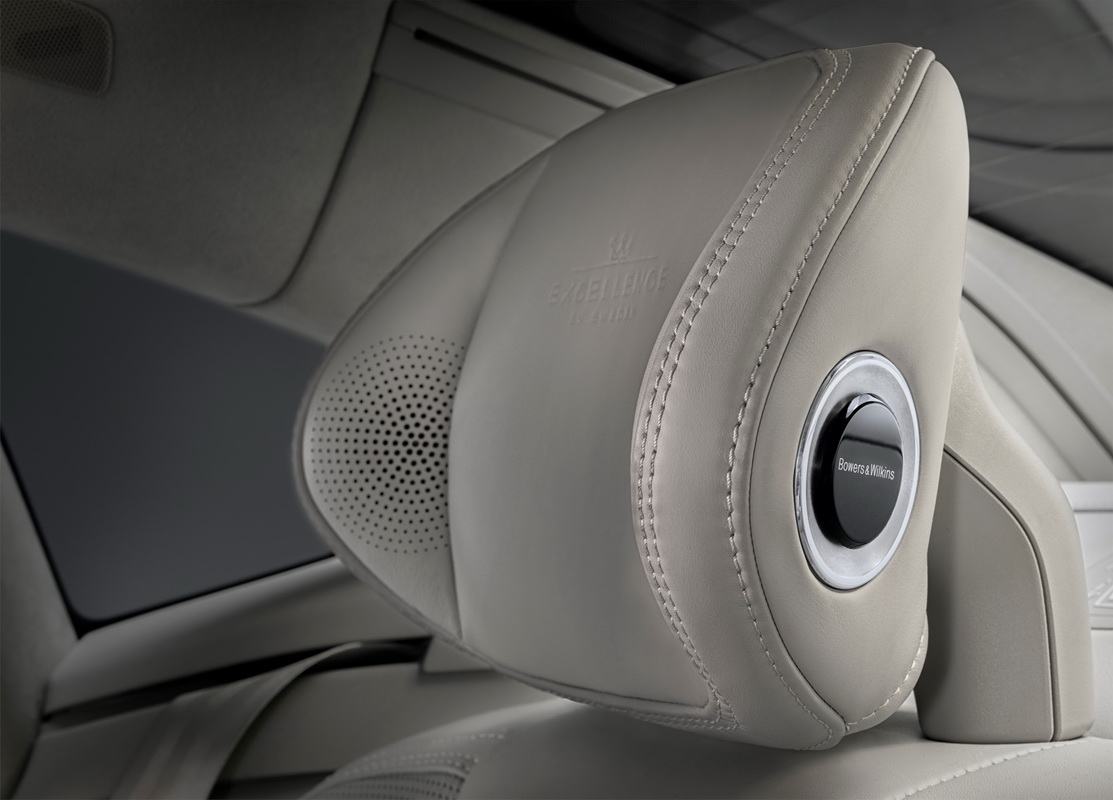 Volvo S90 Ambience Concept 2018 10
