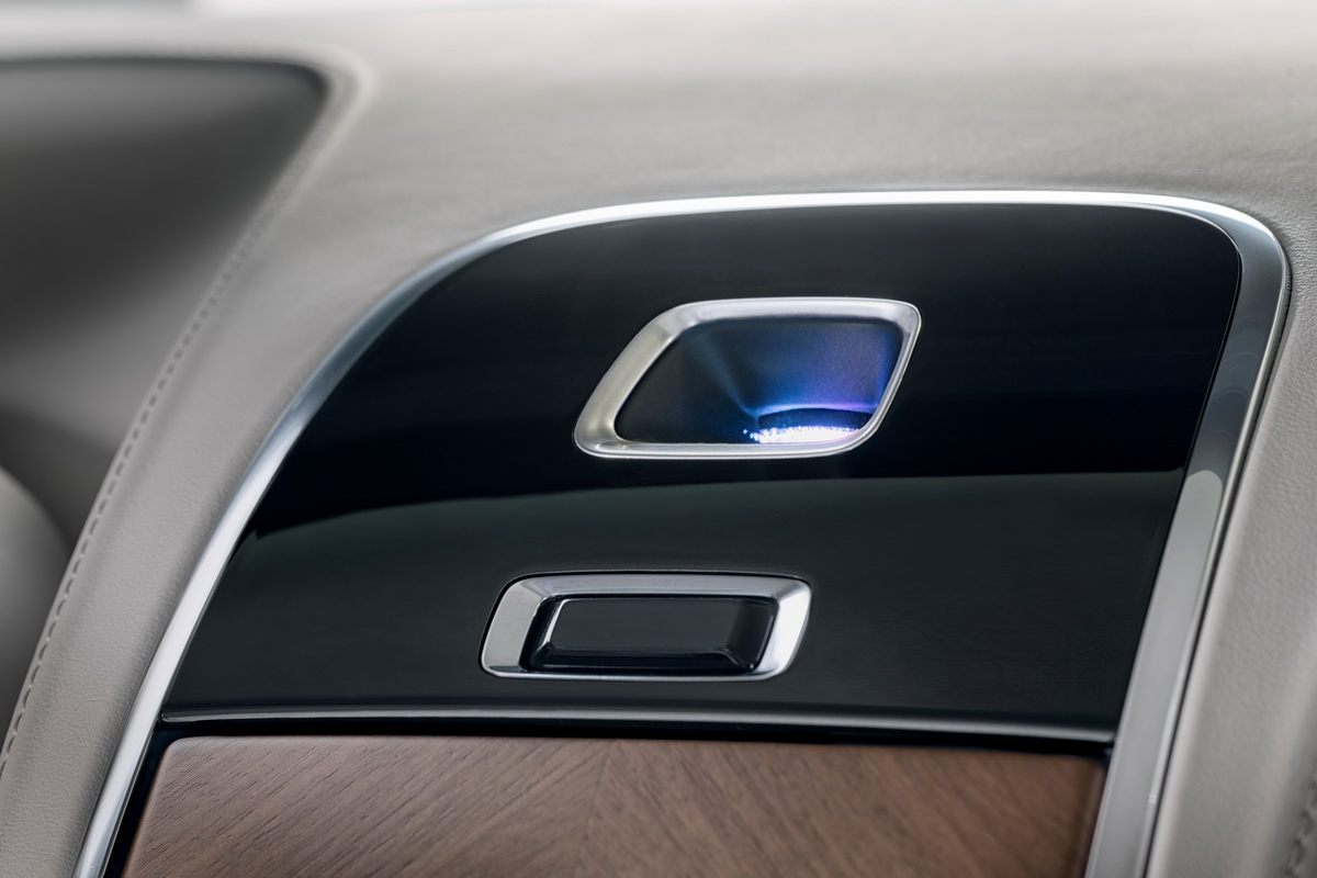 Volvo S90 Ambience Concept 2018 12
