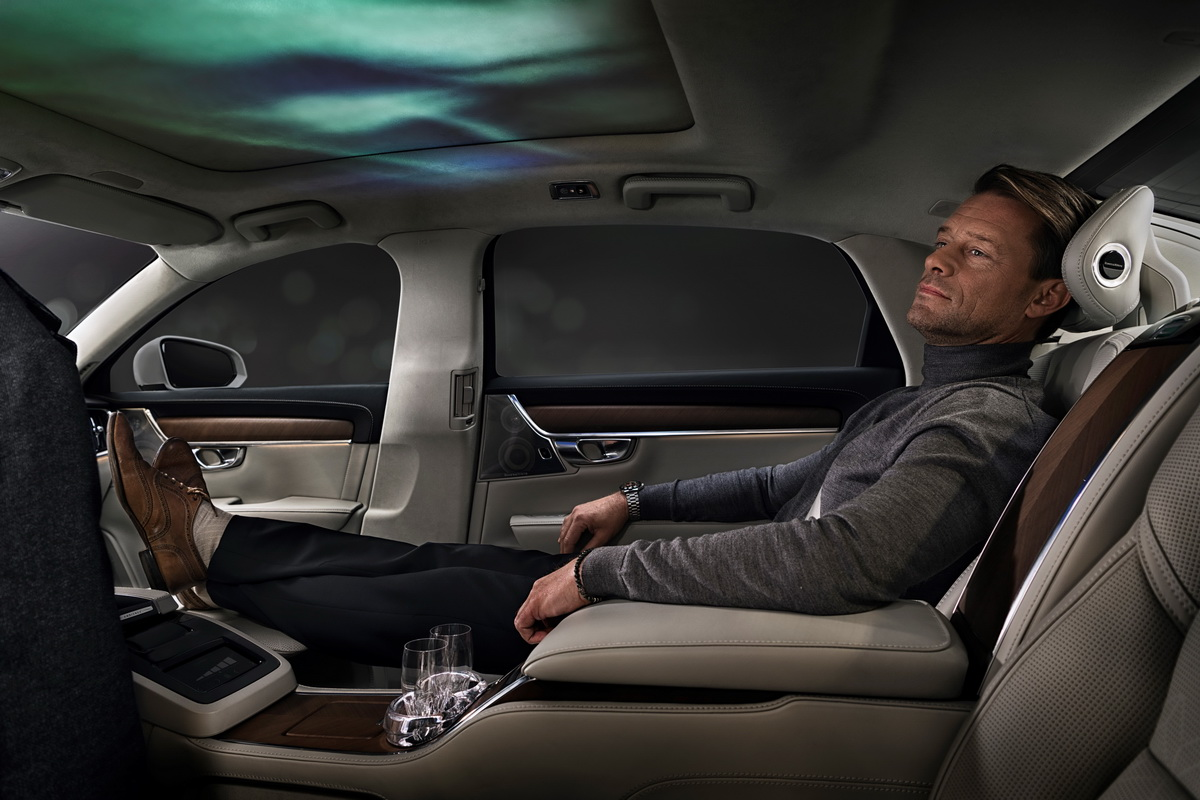Volvo S90 Ambience Concept 2018 4