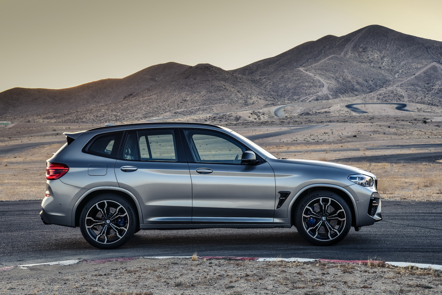 New 2019 BMW X3 X4 M Competition 10