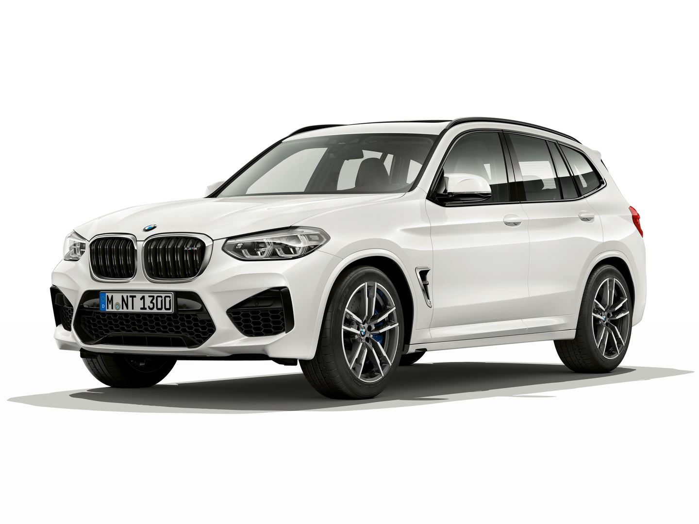 New 2019 BMW X3 X4 M Competition 104