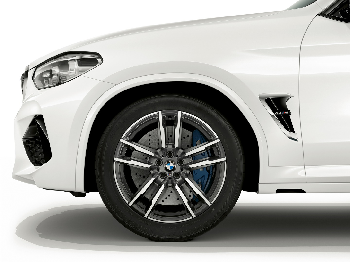 New 2019 BMW X3 X4 M Competition 109