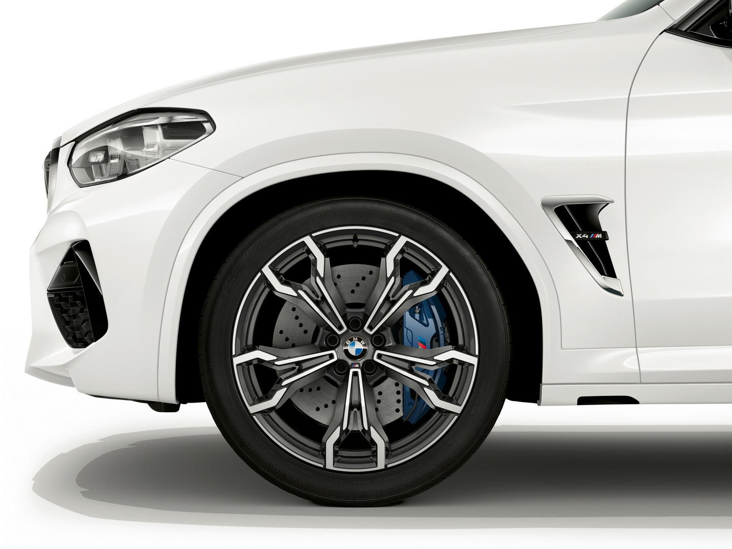 New 2019 BMW X3 X4 M Competition 115