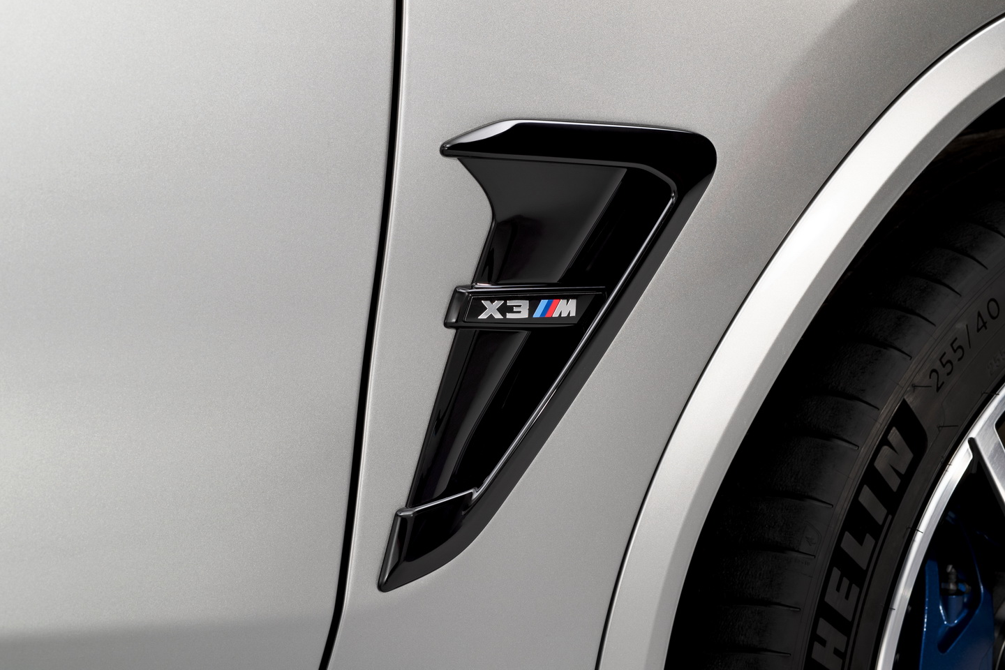 New 2019 BMW X3 X4 M Competition 118