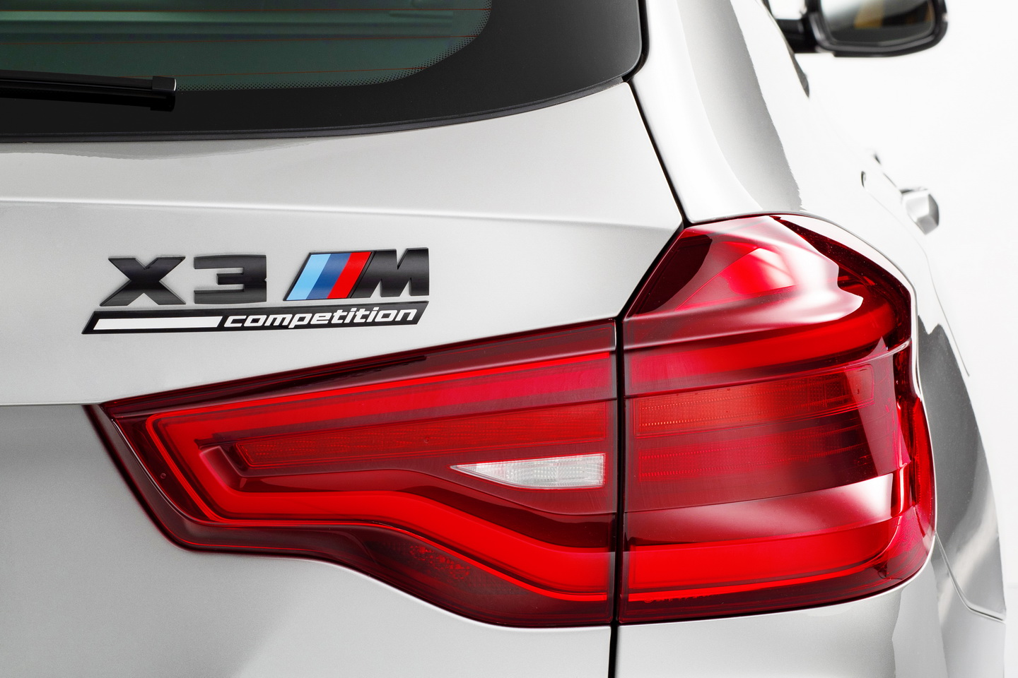 New 2019 BMW X3 X4 M Competition 124