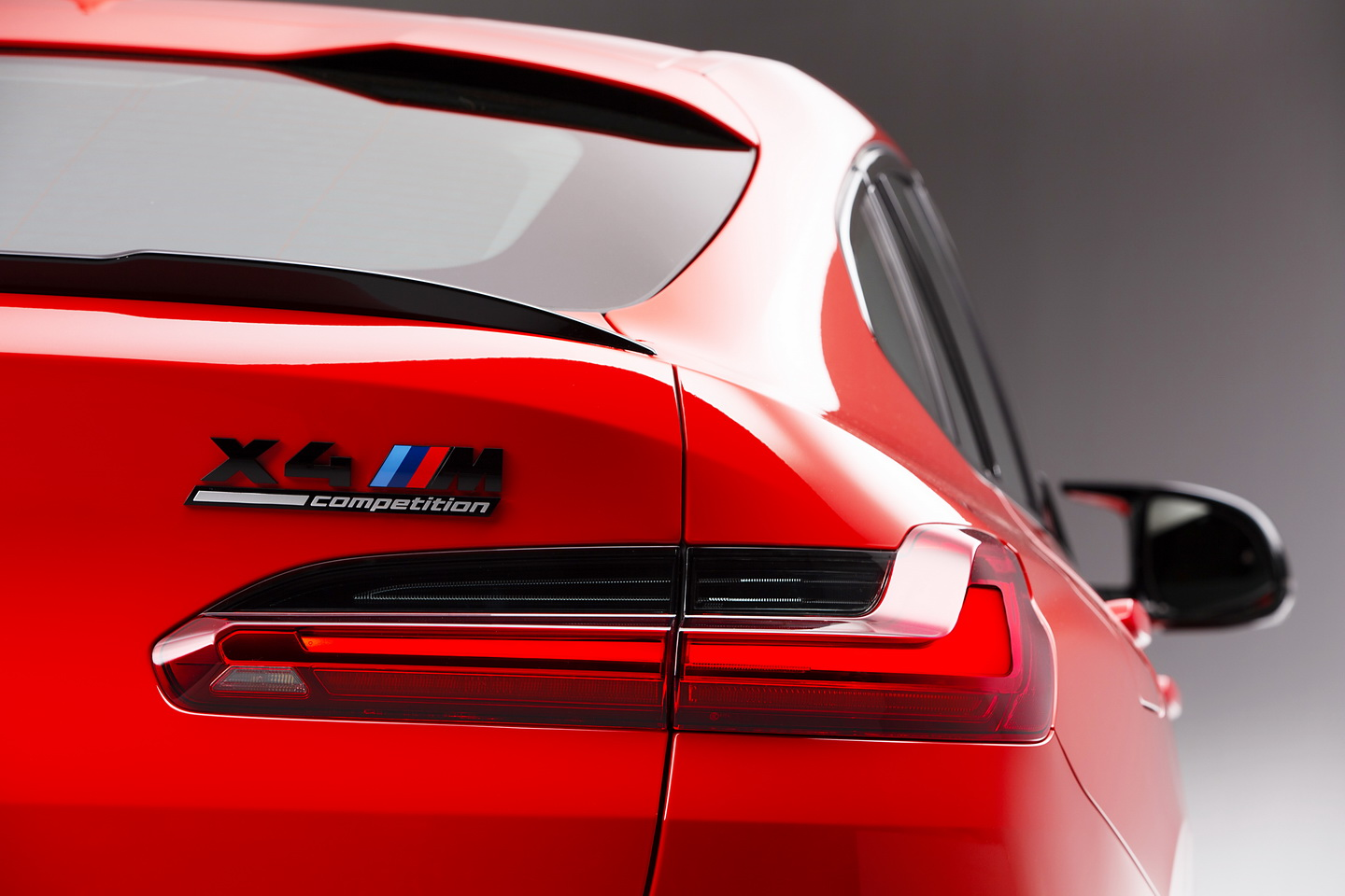 New 2019 BMW X3 X4 M Competition 143