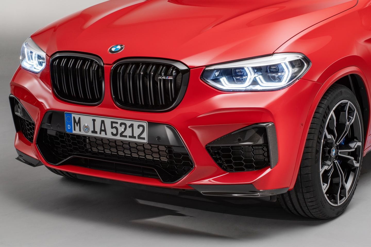 New 2019 BMW X3 X4 M Competition 146