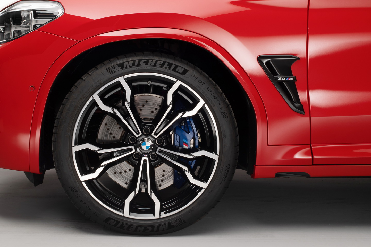 New 2019 BMW X3 X4 M Competition 152