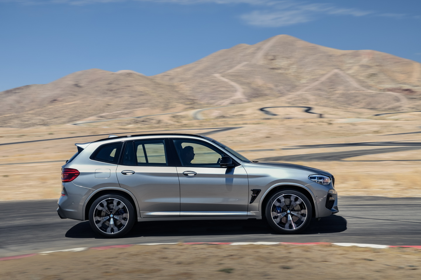 New 2019 BMW X3 X4 M Competition 20