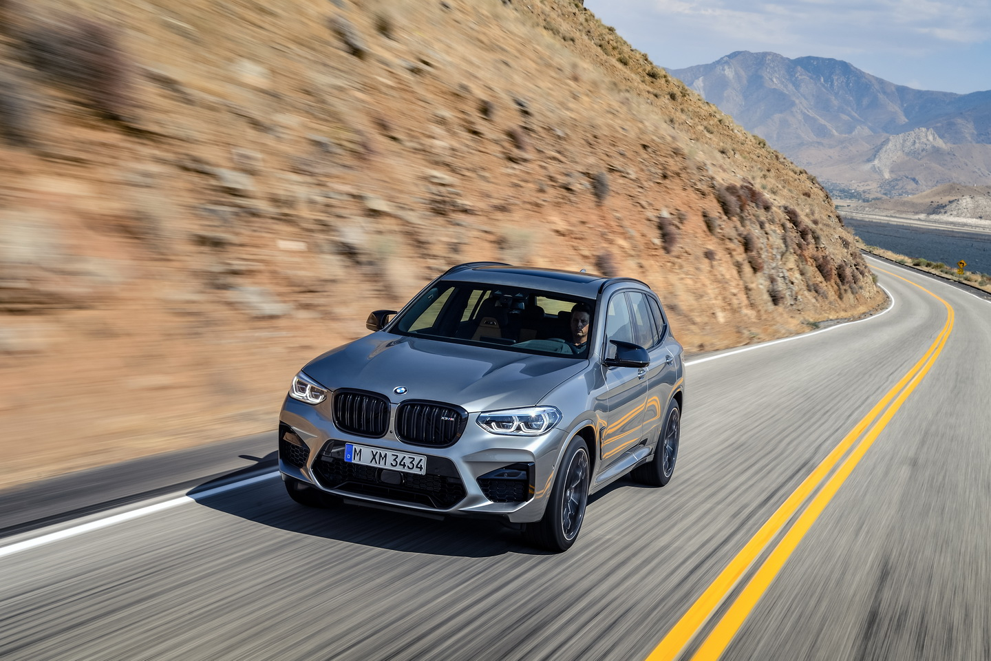 New 2019 BMW X3 X4 M Competition 28
