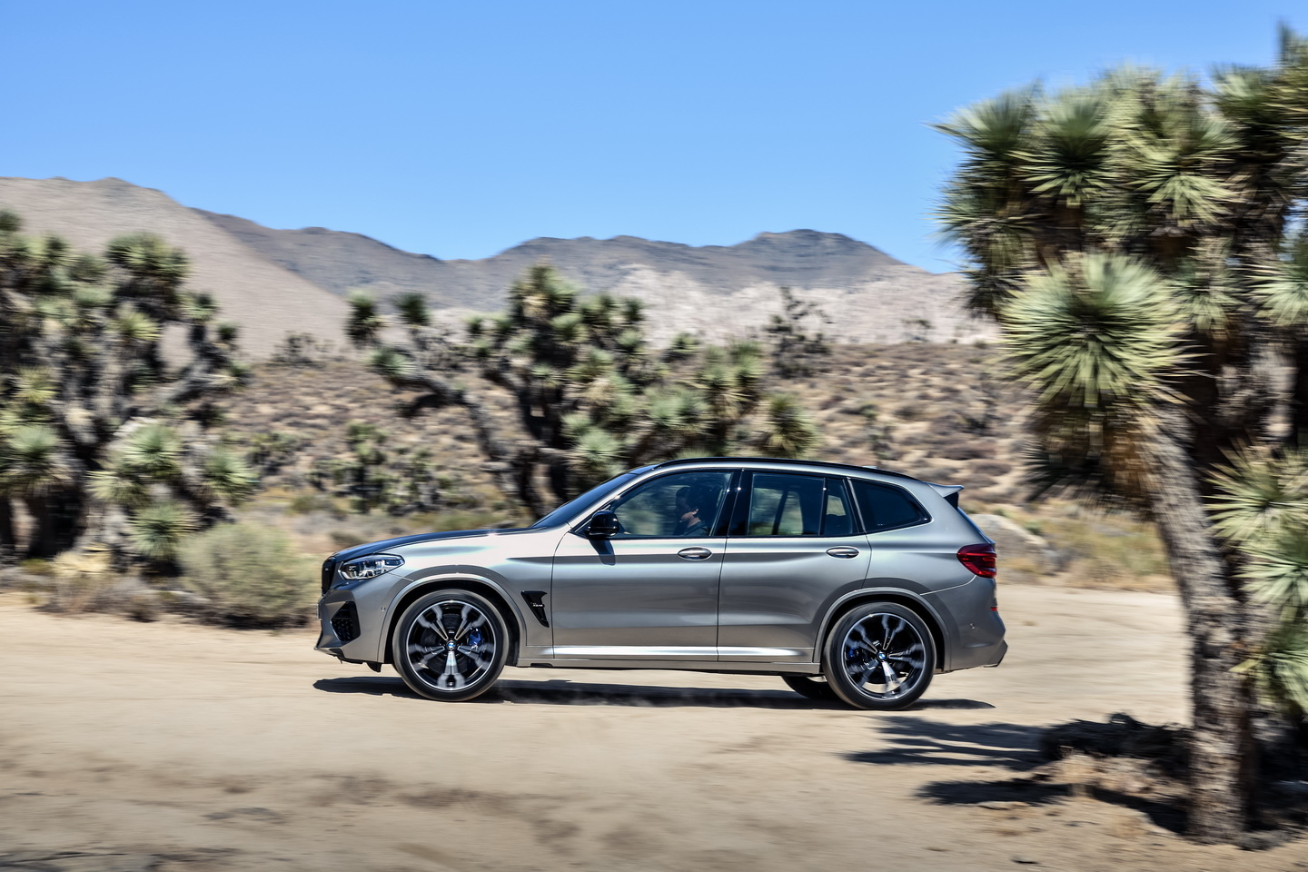 New 2019 BMW X3 X4 M Competition 38