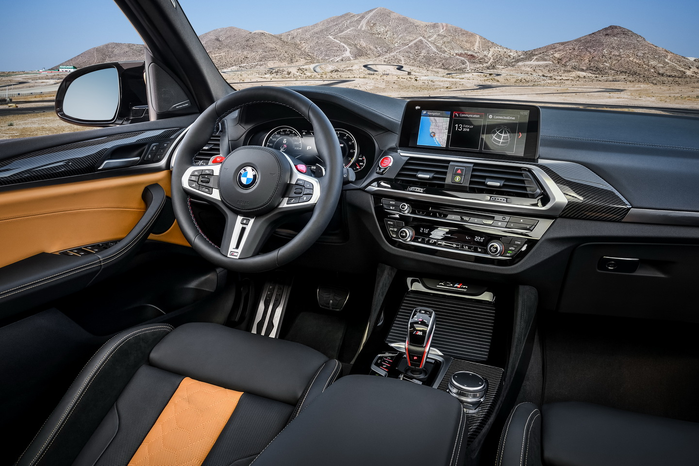 New 2019 BMW X3 X4 M Competition 42