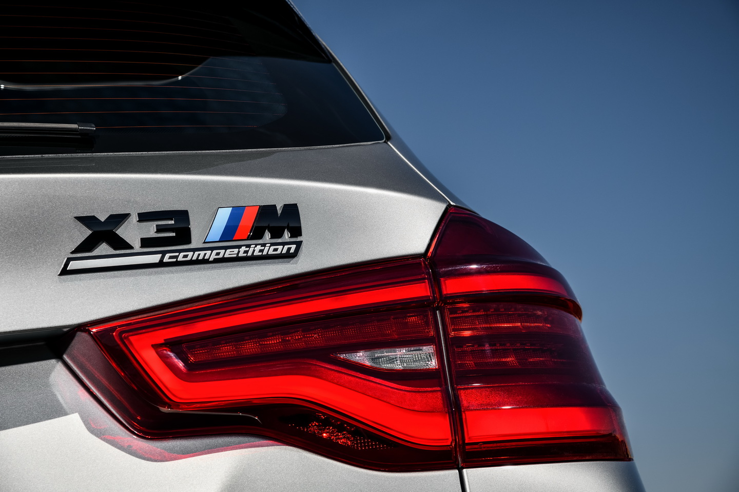 New 2019 BMW X3 X4 M Competition 51