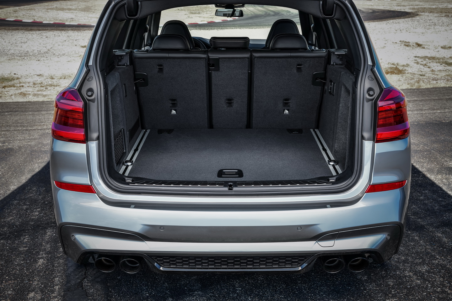 New 2019 BMW X3 X4 M Competition 53