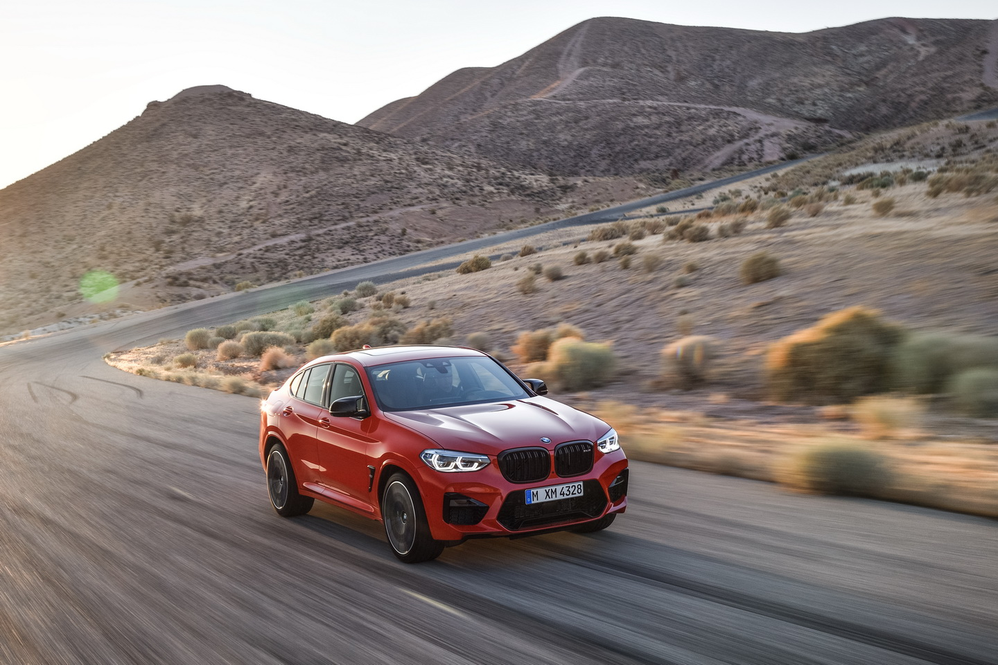 New 2019 BMW X3 X4 M Competition 66