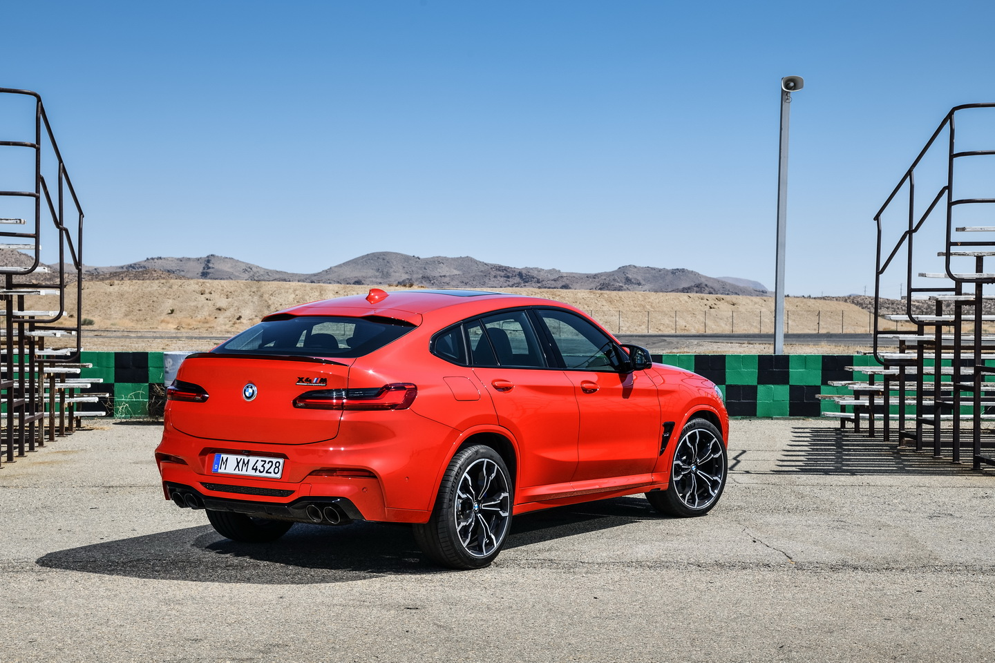 New 2019 BMW X3 X4 M Competition 71