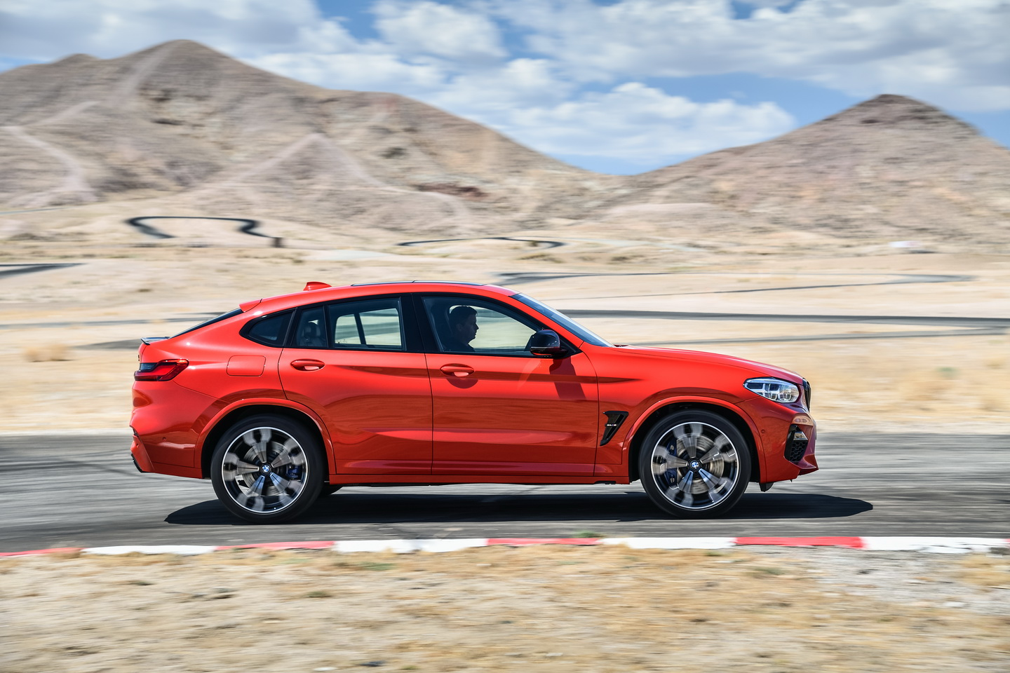 New 2019 BMW X3 X4 M Competition 79